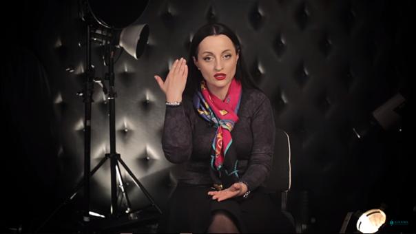алуника добровольская видео знакомство после 40