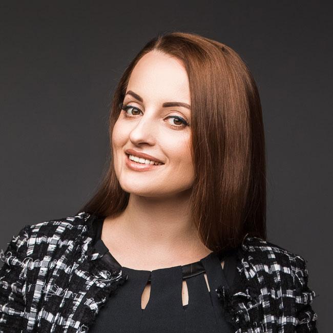 Алуника Добровольская
